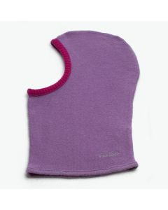 Balaclava - Pink with Magenta