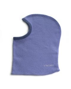 Balaclava - Purple with Blue