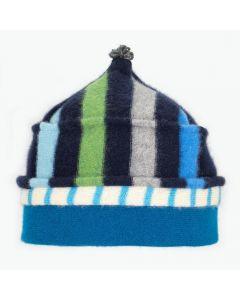 Onion - Pattern Blue, Grey, Green