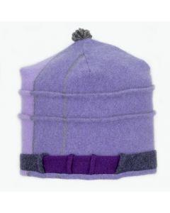 Saturn - Purple Split
