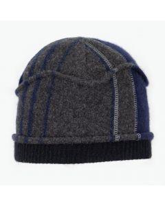 Gazebo - Pattern Grey, Blue