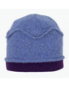 Gazebo - Blue with Purple