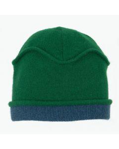 Gazebo - Green with Blue