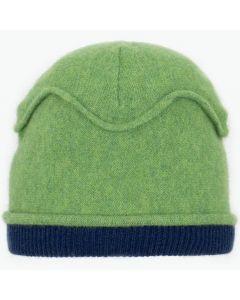 Gazebo Hat GZ9012 Grass Green w/ Blue