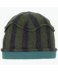 Gazebo Hat GZ9120 Green Stripe