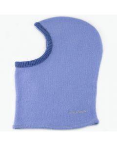 Balaclava - Blue with Purple