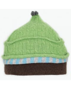 Onion Hat ON8183 Spring Green w/ Blue