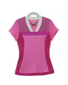 Pepper Fuchsia Pink - Medium