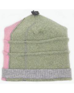 Saturn Hat S8054 Pink